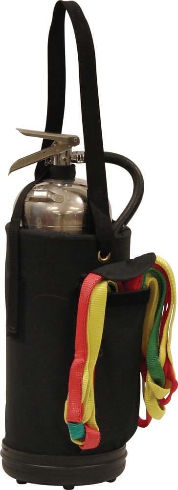Clyinder/Extinguisher Tote