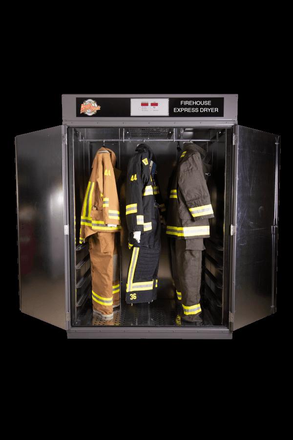 Firehouse Cabinet Dryer