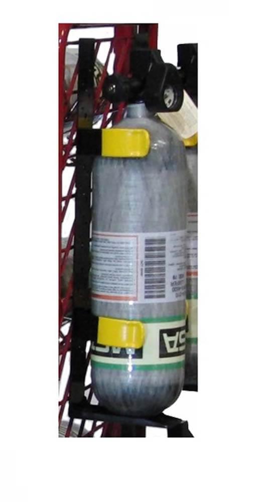Multiple Purpose Storage System - Air Pack L-Bracket