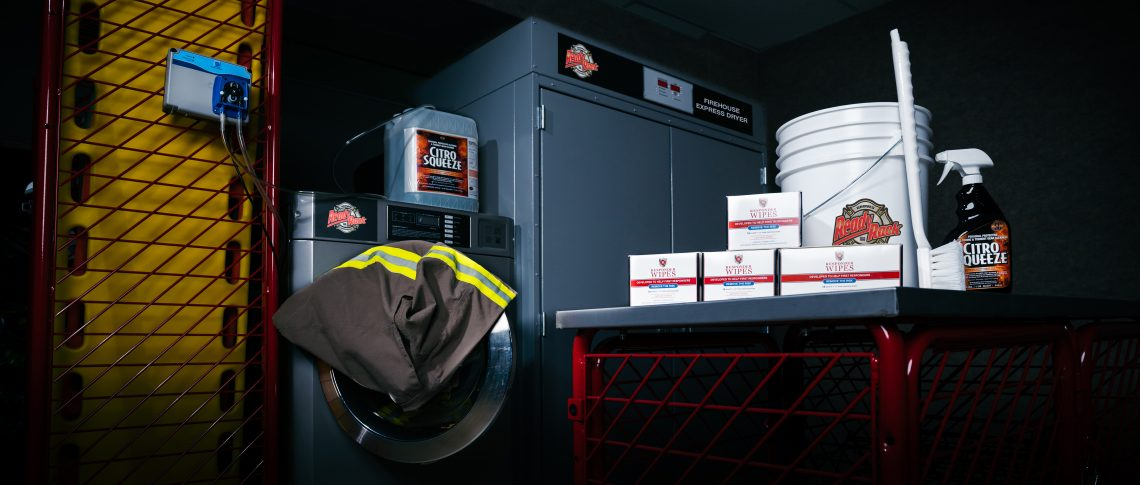 PPE Decon Packages