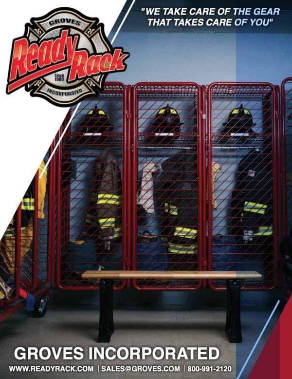 Ready Rack Catalog
