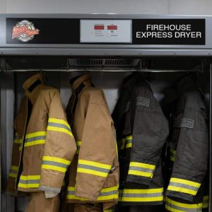 Turnout Gear Drying Cabinets