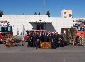 Rio Hondo Fire Academy